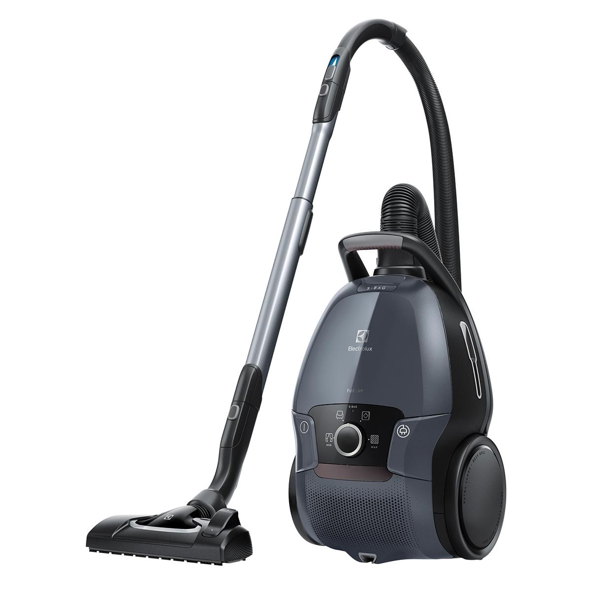 Electrolux støvsuger - Pure D9 - Denim blue