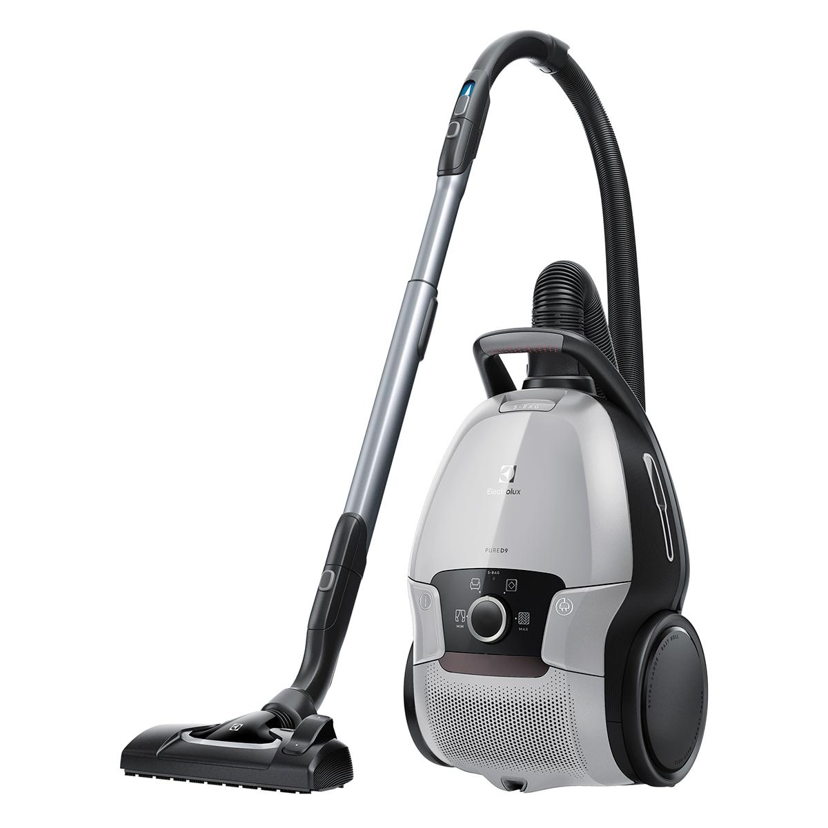 Electrolux støvsuger - Pure D9 - Mineral grey