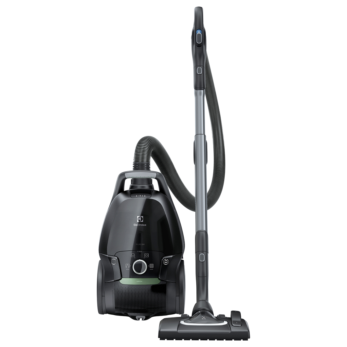 Electrolux støvsuger - PURE D9 - PD91-GREEN
