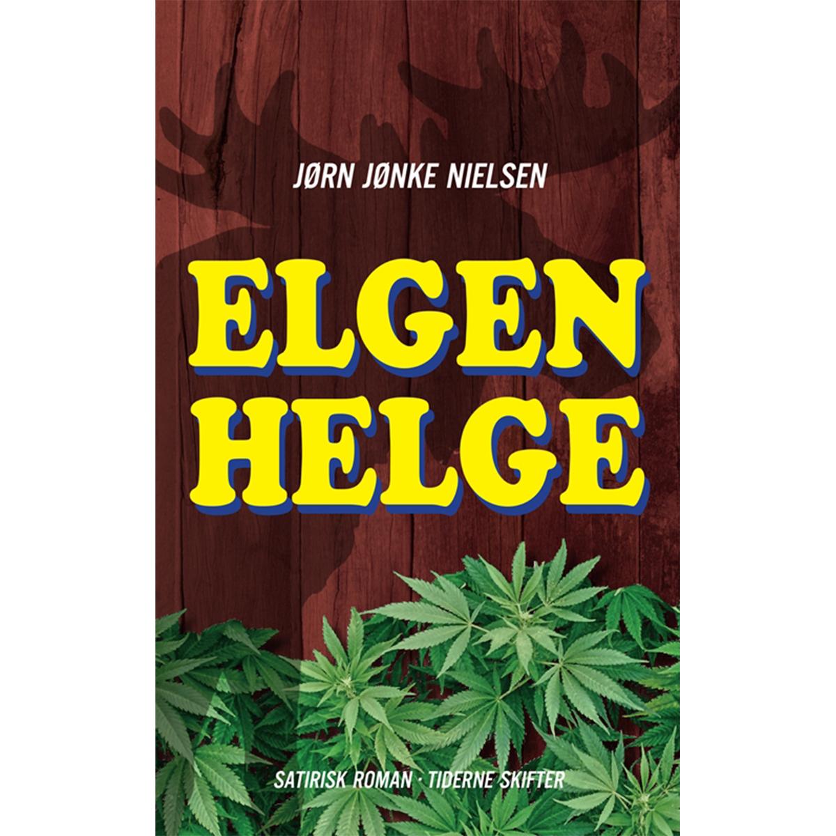 Image of   Elgen Helge - Hæftet