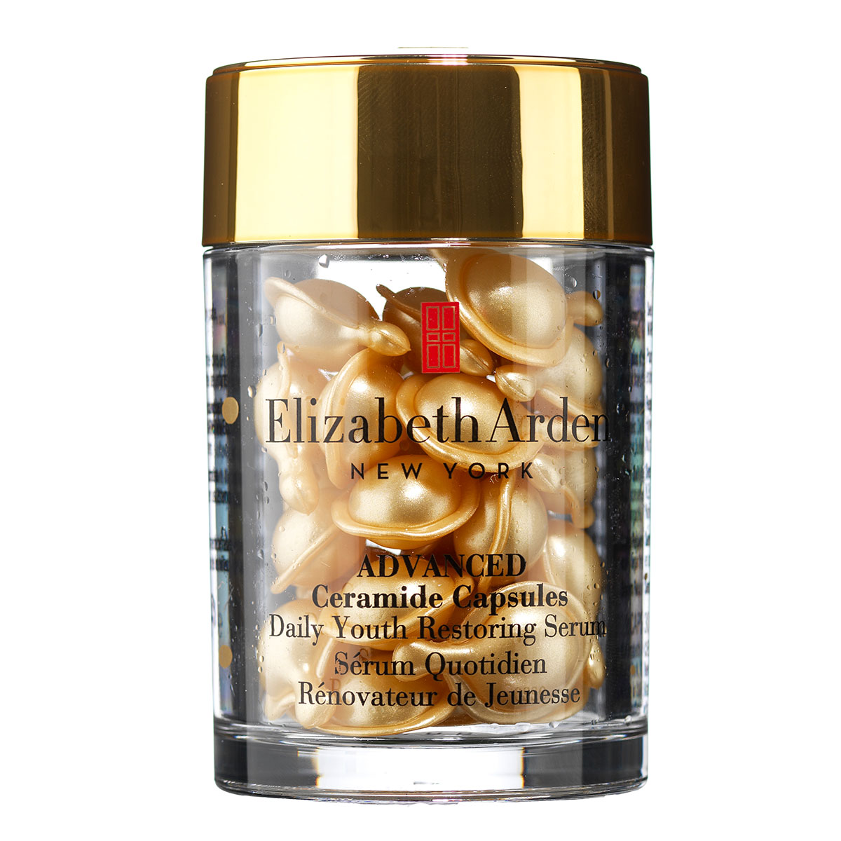 Image of   Elizabeth Arden Advanced Ceramide Capsules - 30 stk