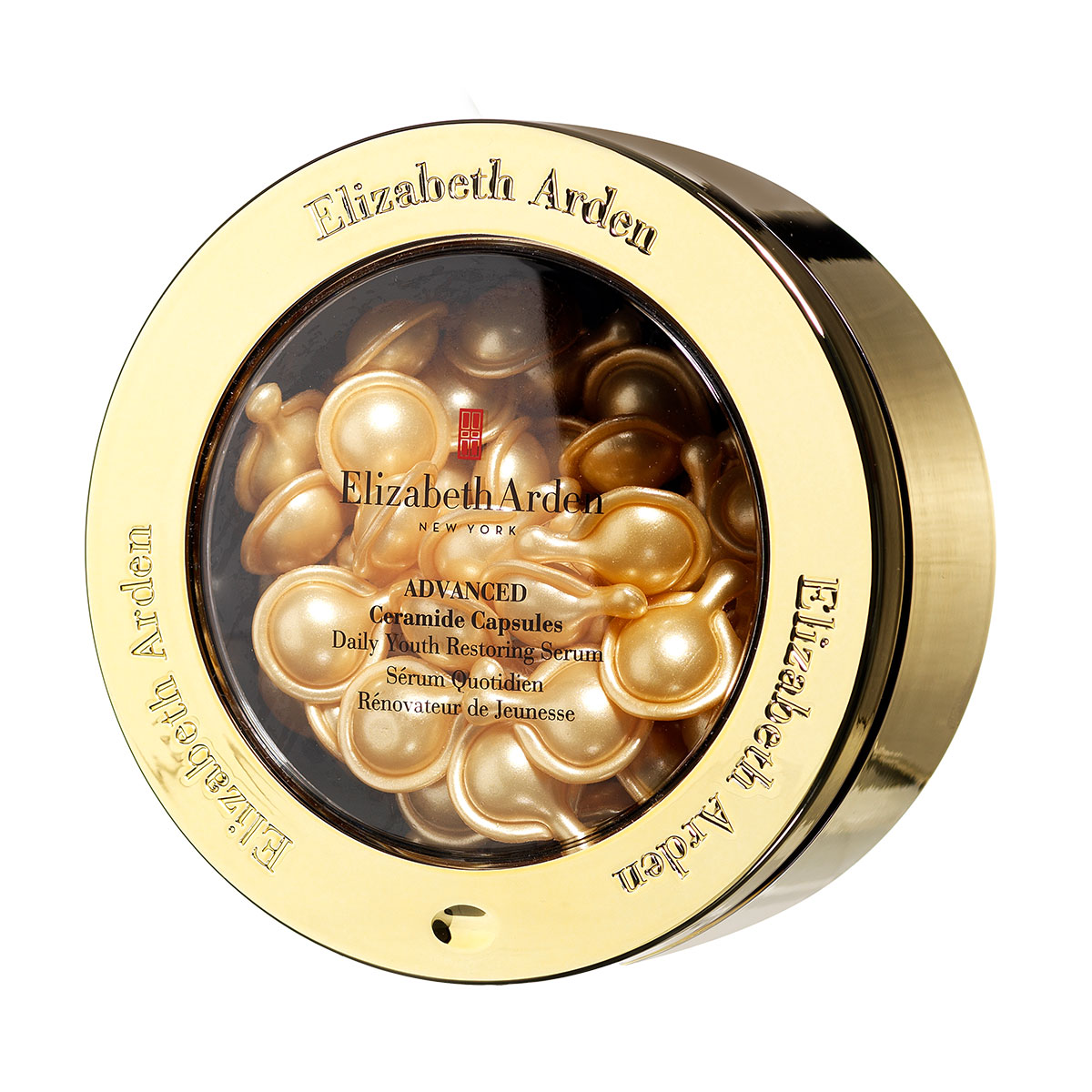 Image of   Elizabeth Arden Advanced Ceramide Capsules - 60 stk
