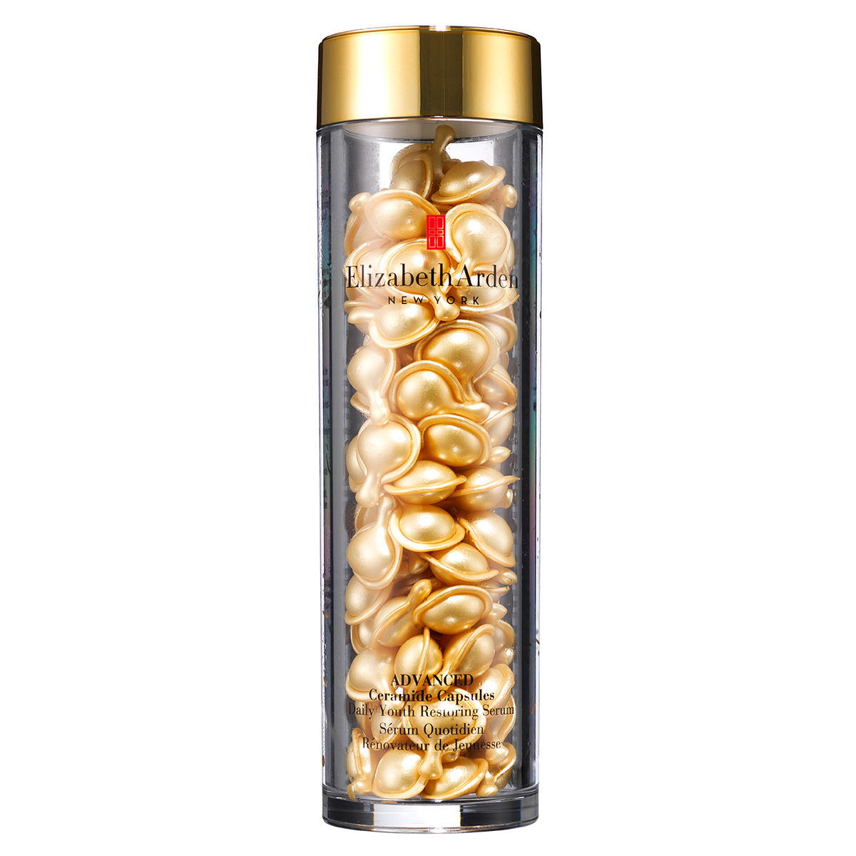 Image of   Elizabeth Arden Advanced Ceramide Capsules - 90 stk