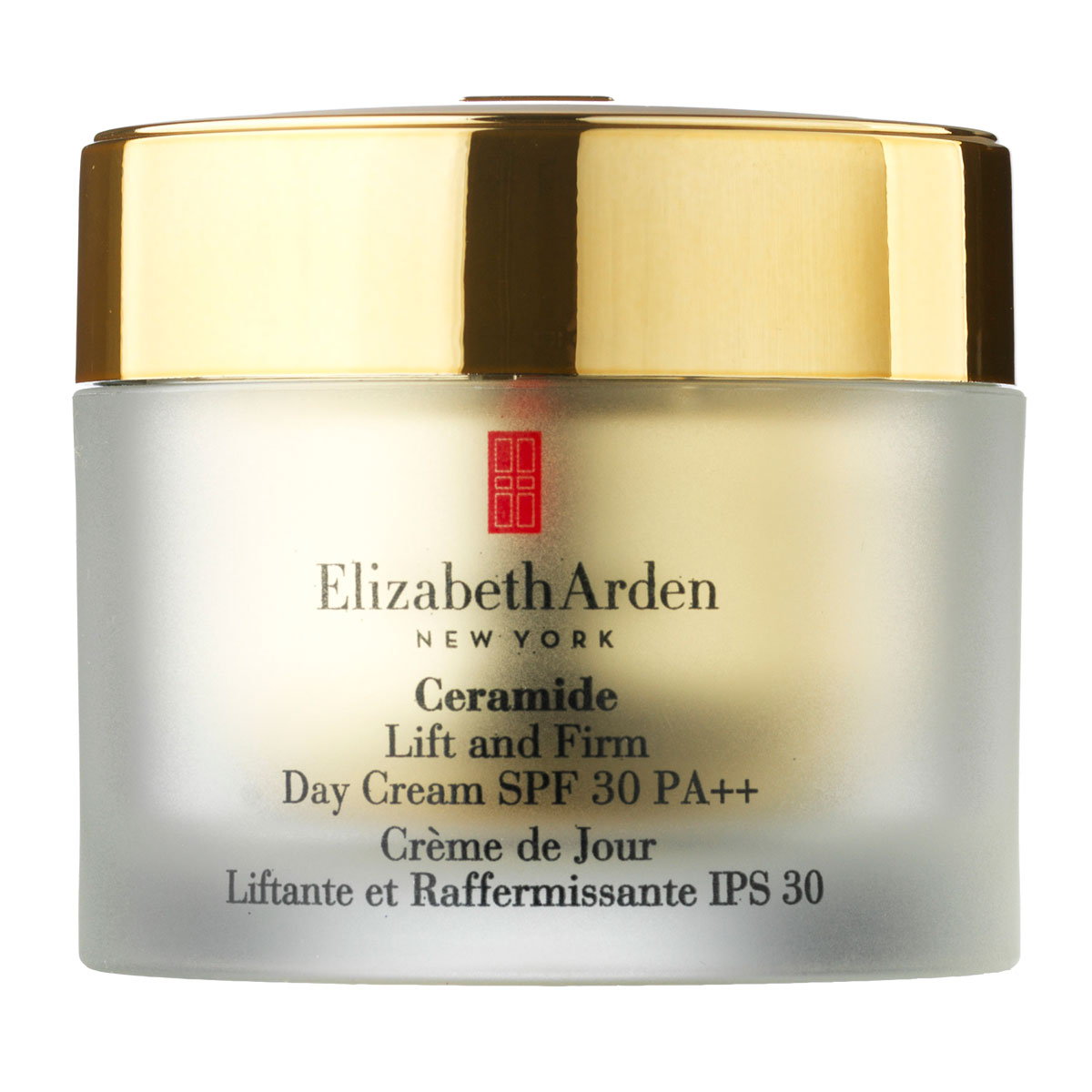 Elizabeth Arden Ceramide Lift and Firm Day Cream SPF 30 - 50 ml Anti-age dagcreme til normal hud