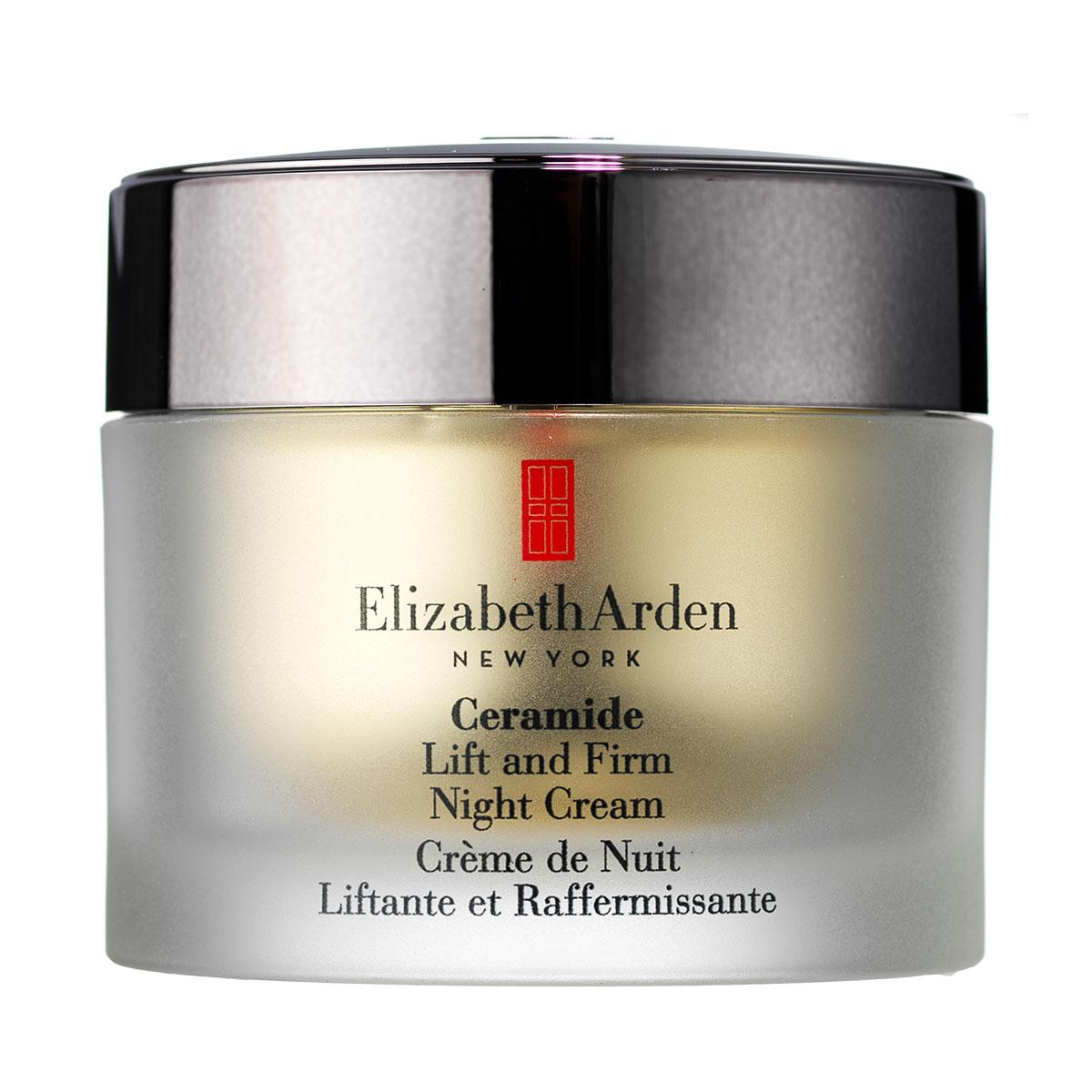 Billede af Elizabeth Arden Ceramide Lift & Firm Night Cream - 50 ml