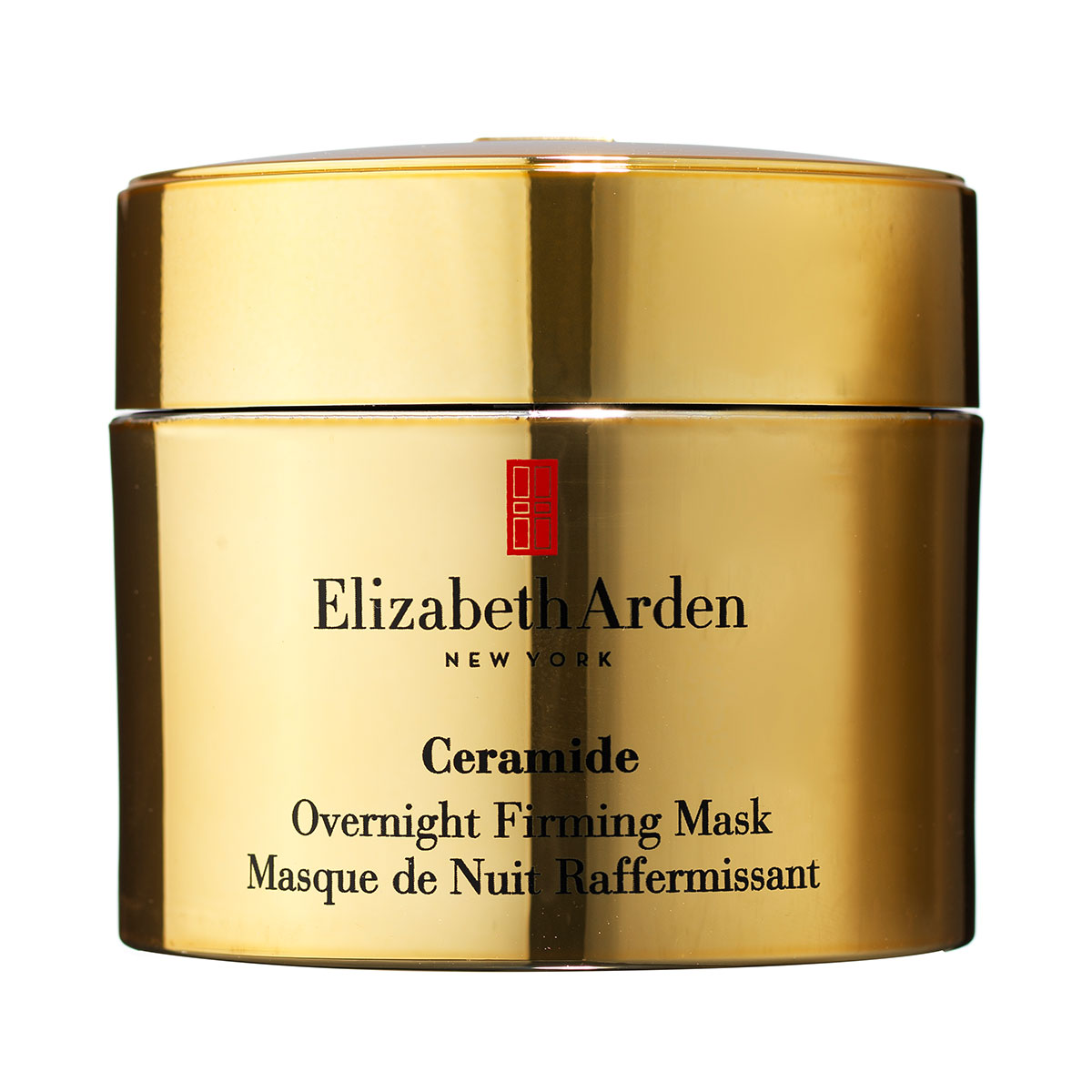 Image of   Elizabeth Arden Ceramide Overnight Firming Mask - 50 ml