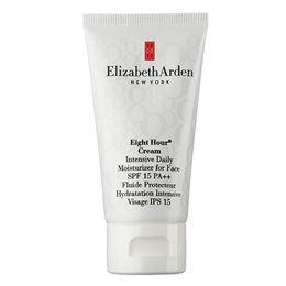 Image of   Elizabeth Arden Eight Hour Daily Moist SPF 15 - 50 ml