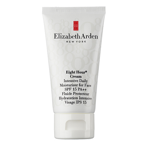 Elizabeth Arden Eight Hour Daily Moist SPF15 50 ml Dagcreme til normal hud