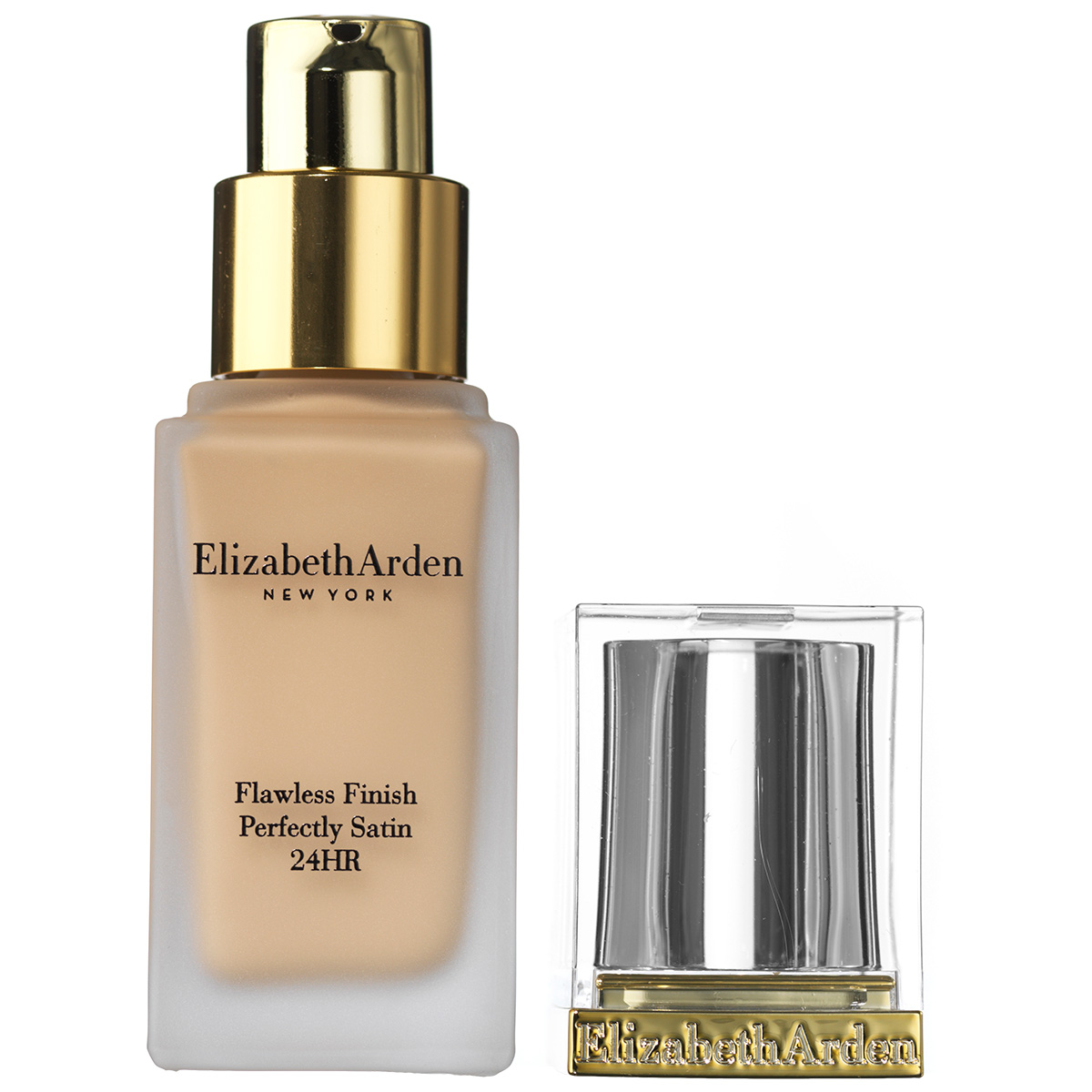 Image of   Elizabeth Arden Flawless Finish Perfectly Satin 24hr Makeup SPF15