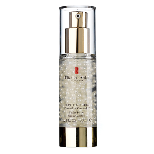 Image of   Elizabeth Arden Flawless Future Caplet serum 30 ml