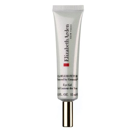 Elizabeth Arden Flawless Future Eye Gel - 15 ml Køler og opstrammer