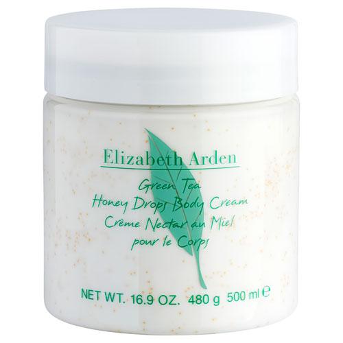 Image of   Elizabeth Arden Green Tea Honey drops body cream 500 ml