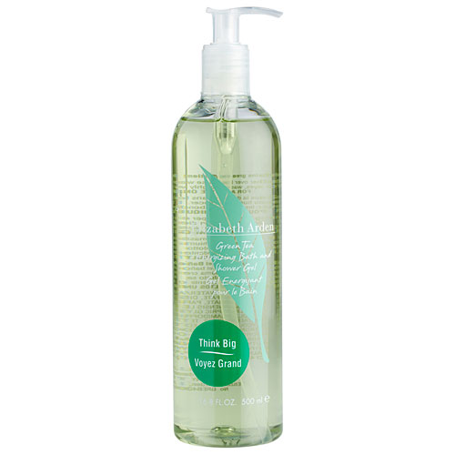 Billede af Elizabeth Arden Green Tea Shower gel 500 ml
