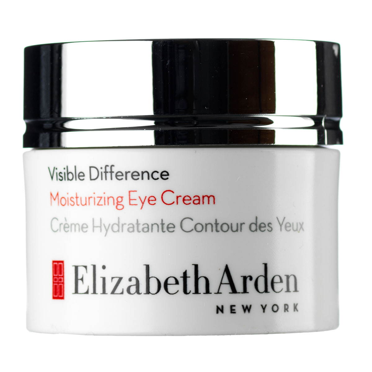 Image of   Elizabeth Arden Visible Difference Moisturizing Eye Cream - 15 ml
