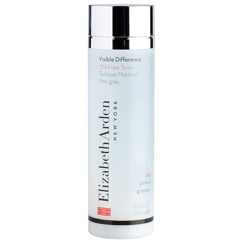 Image of   Elizabeth Arden Visible difference Oil free toner - 200 ml