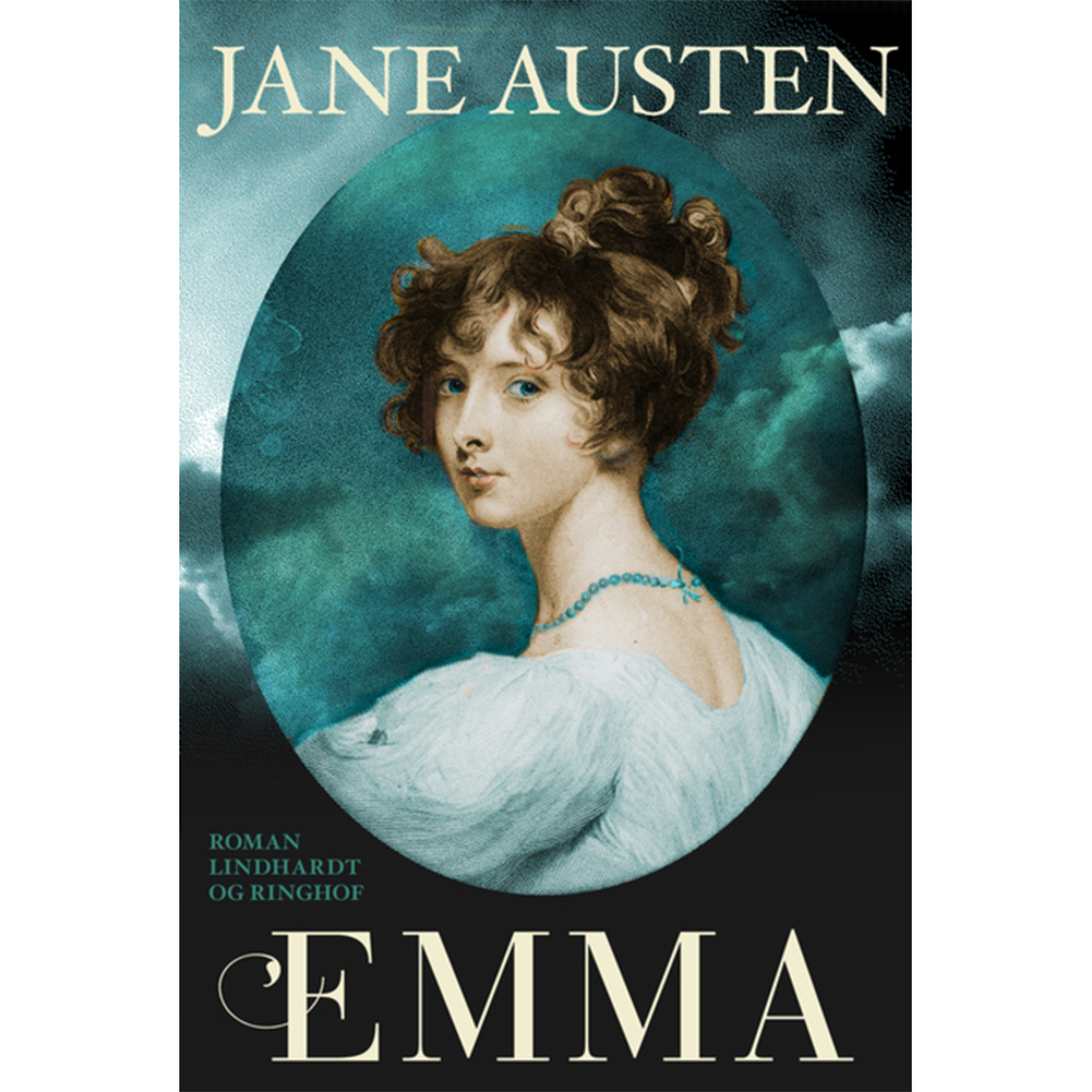 Image of   Emma - Indbundet
