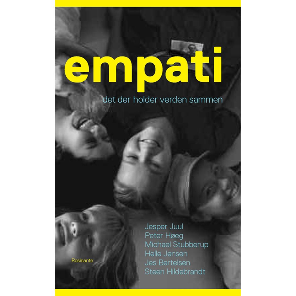 Image of   Empati - Hæftet