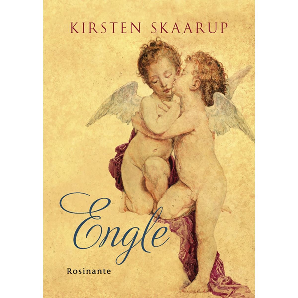 Image of   Engle - Hardback