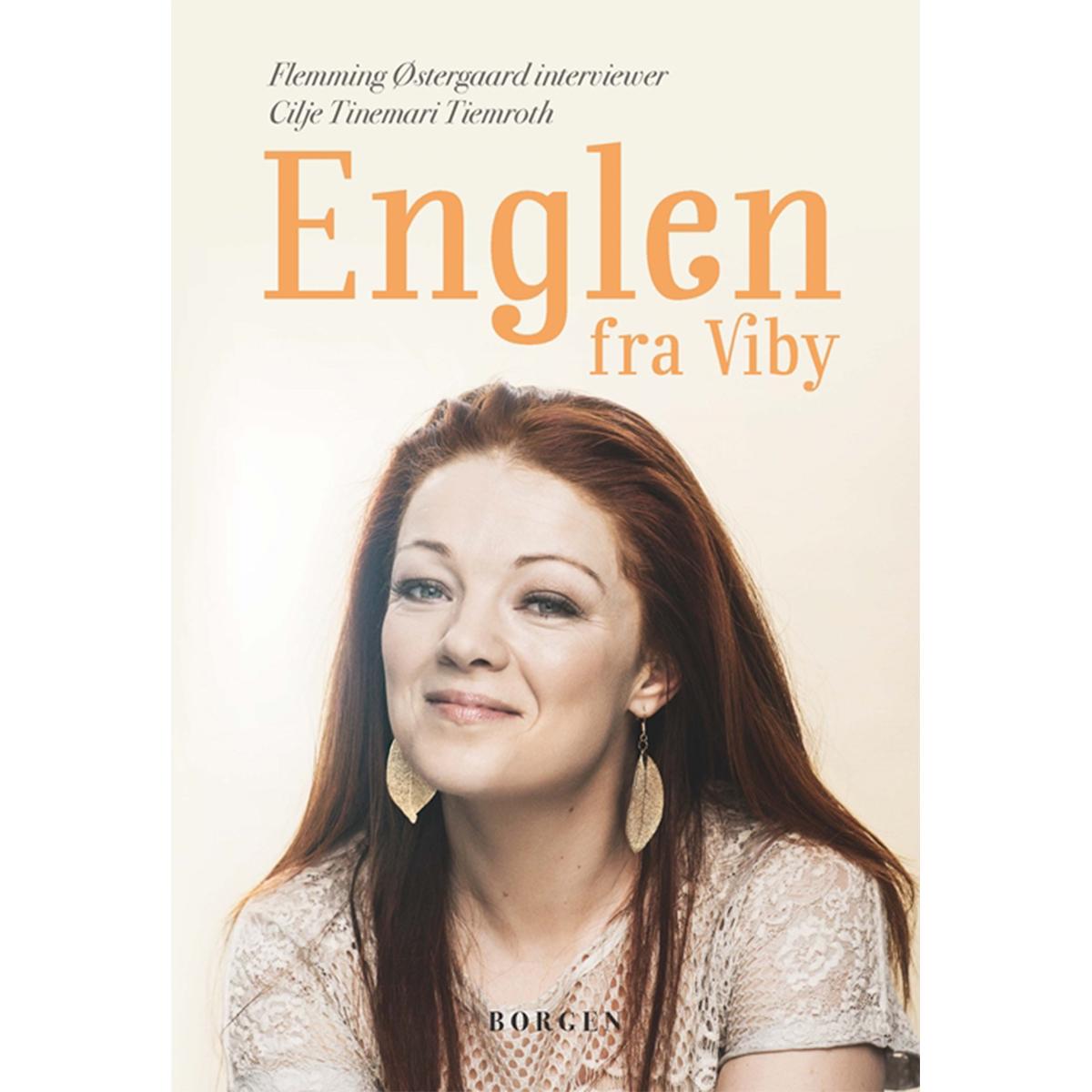 Image of   Englen fra Viby - Hæftet