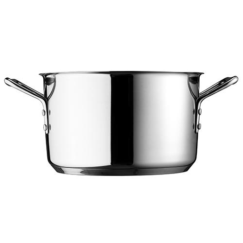 Image of   enkel gryde - Designet af Ole Palsby - 3 liter