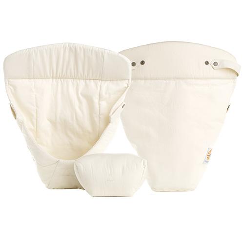 Image of   Ergobaby økologisk babyindsats - Easy Snug