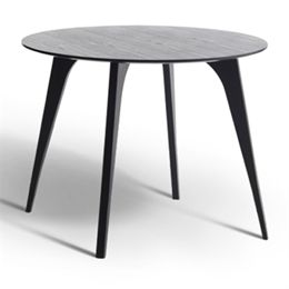 Erik Bagger barbord - Jazz Bar Table - Sort