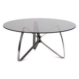 Erik Bagger sofabord - Bowtie Table - Sort