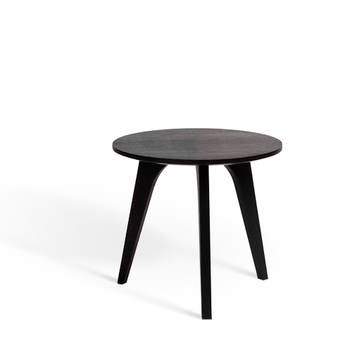 Erik Bagger sofabord - Jazz Table - Sort