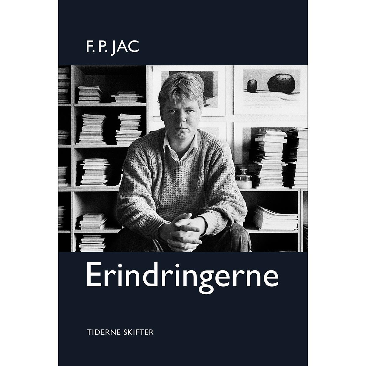 Image of   Erindringerne - Hæftet