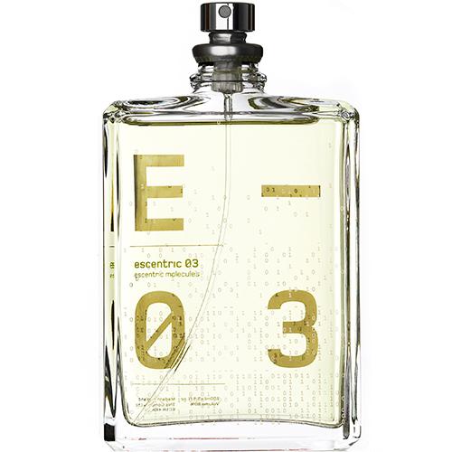 Escentric Molecules Escentric 03 EdT - 100 ml