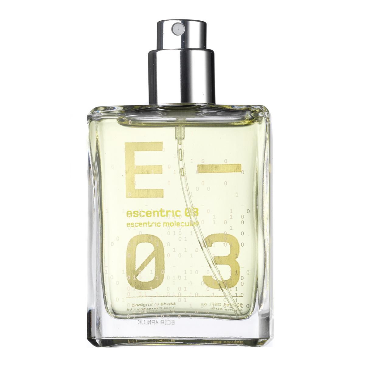 Escentric Molecules Escentric 03 EdT - 30 ml refill