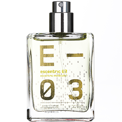 Escentric Molecules Escentric 03 EdT - 30 ml