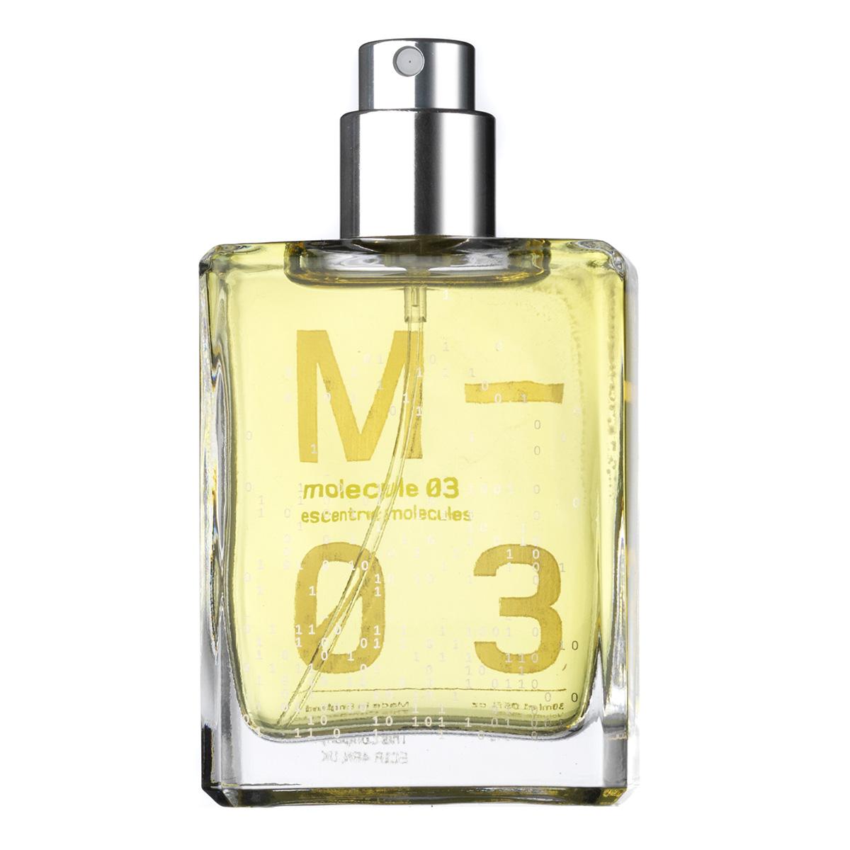 Escentric Molecules Molecule 03 EdT - 30 ml refill