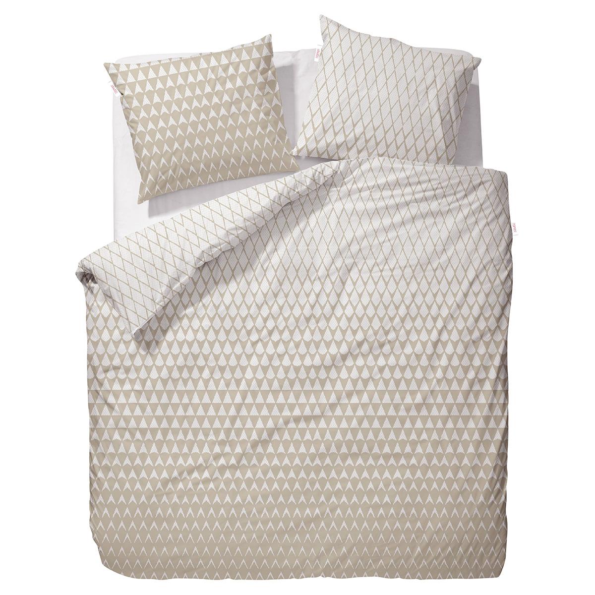 Billede af Esprit sengetøj - Mina - Beige