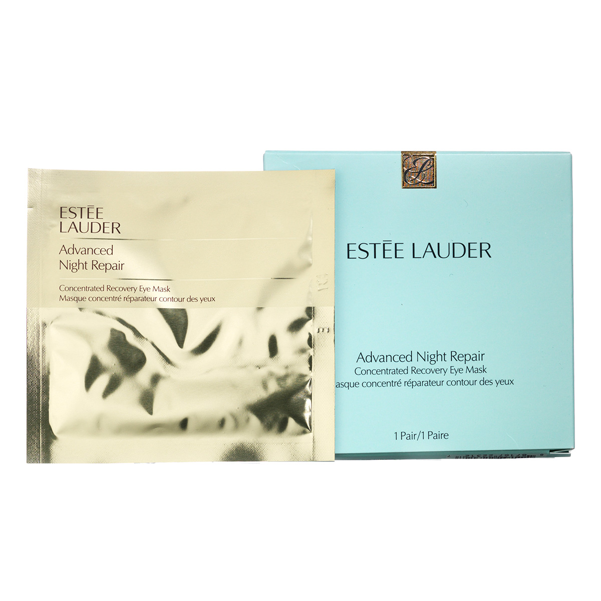 Estée Lauder Advanced Night Repair Eye Mask - 1 stk.
