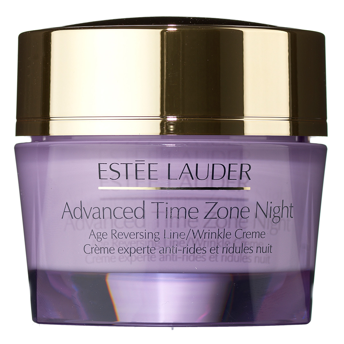Estée Lauder Advanced Time Zone Night - 50 ml Til alle hudtyper