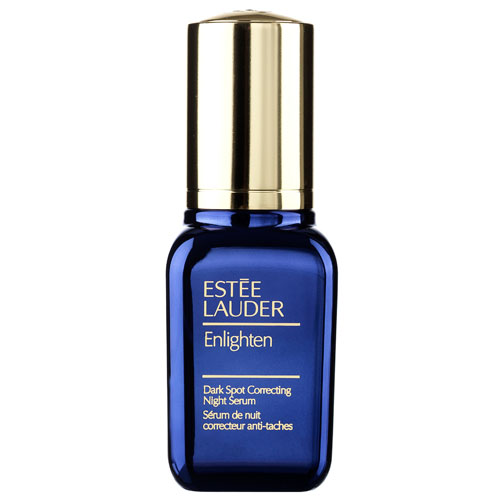 Image of   Estée Lauder Enlighten Dark Spot Correcting Night serum - 30 ml