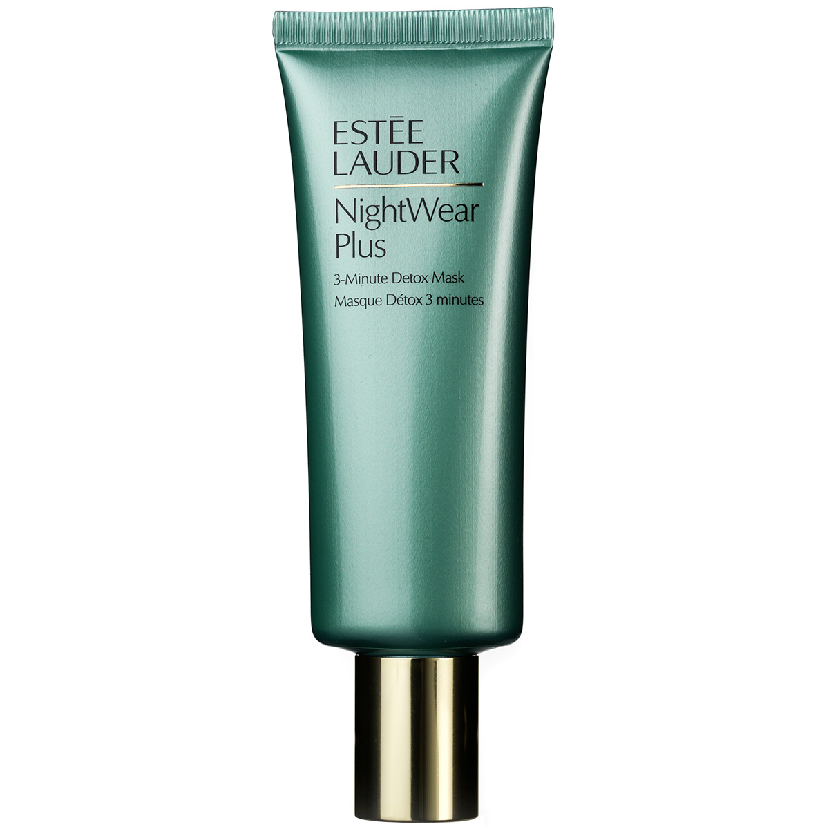 Image of   Estée Lauder NightWear Plus 3-Minute Detox Mask - 75 ml