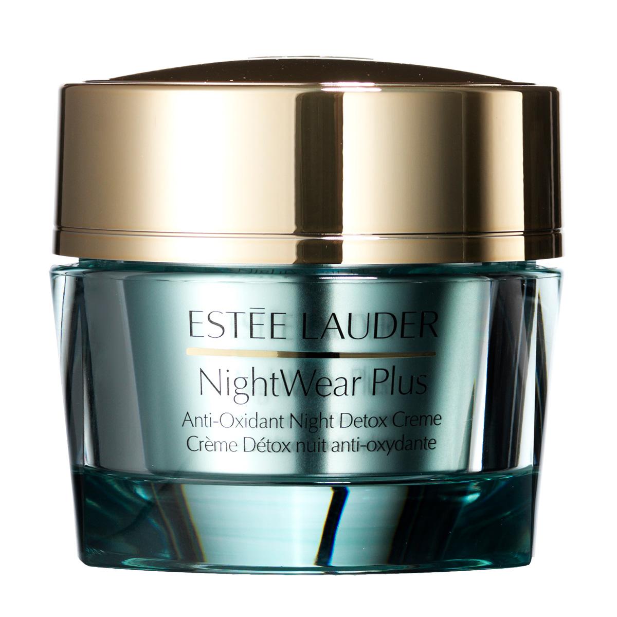 Billede af Estée Lauder NightWear Plus Anti-Oxidant Night Detox Creme - 50 ml