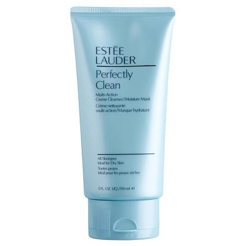 Billede af Estée Lauder Perfectly Clean Multi-Action Creme Cleanser/Moisture Mask