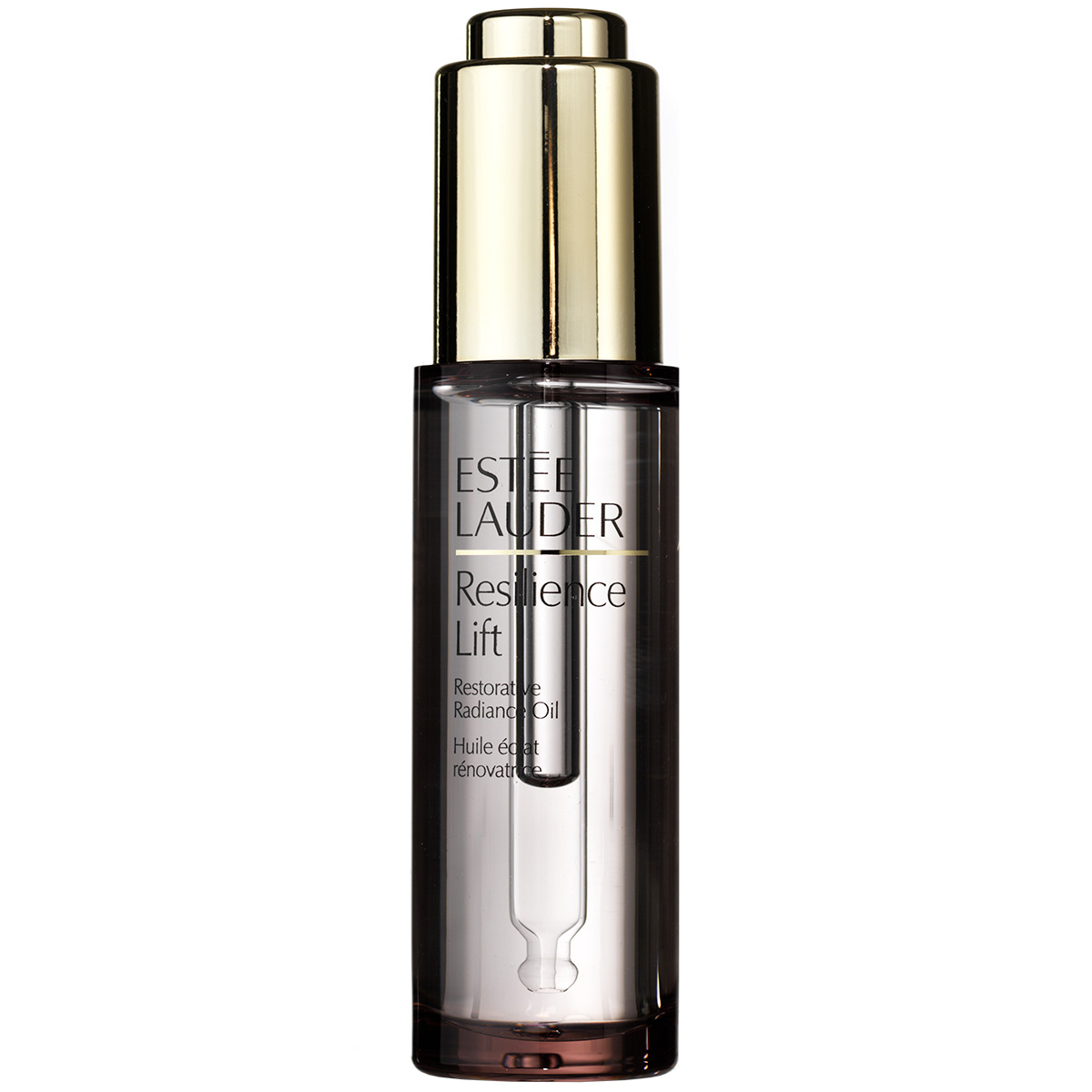 Image of   Estée Lauder Resilience Lift Restorative Radiance Oil - 30 ml