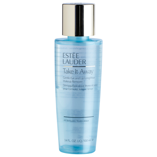 Image of   Estée Lauder Take it Away gentle eye lip makeup remover - 100 ml