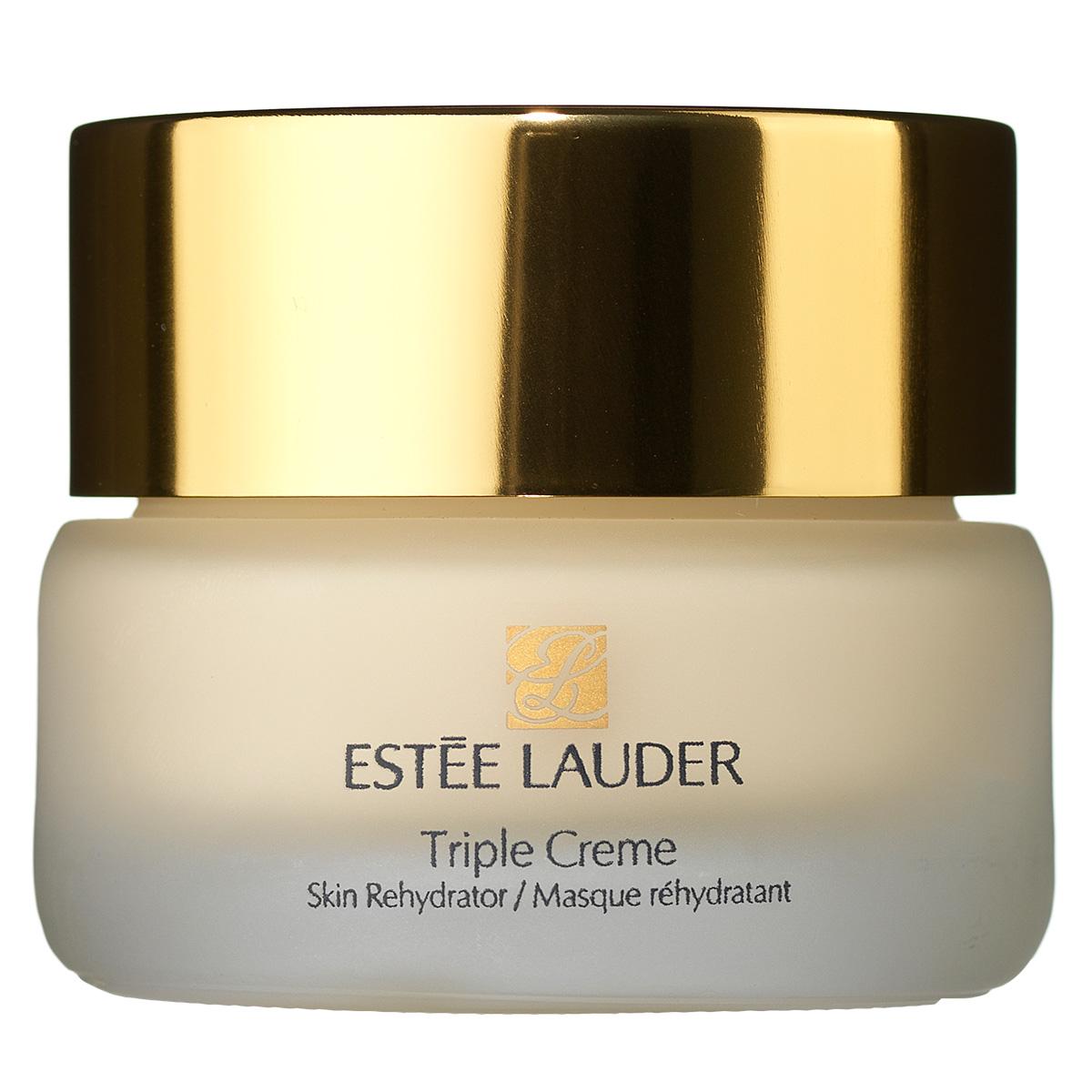 Billede af Estée Lauder Triple Creme Skin Rehydrator - 50 ml