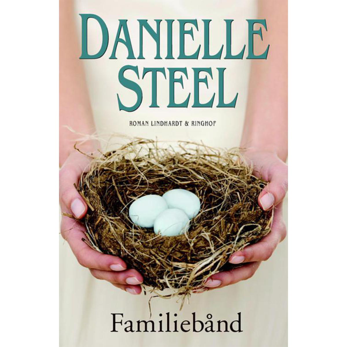 Billede af Familiebånd - Paperback
