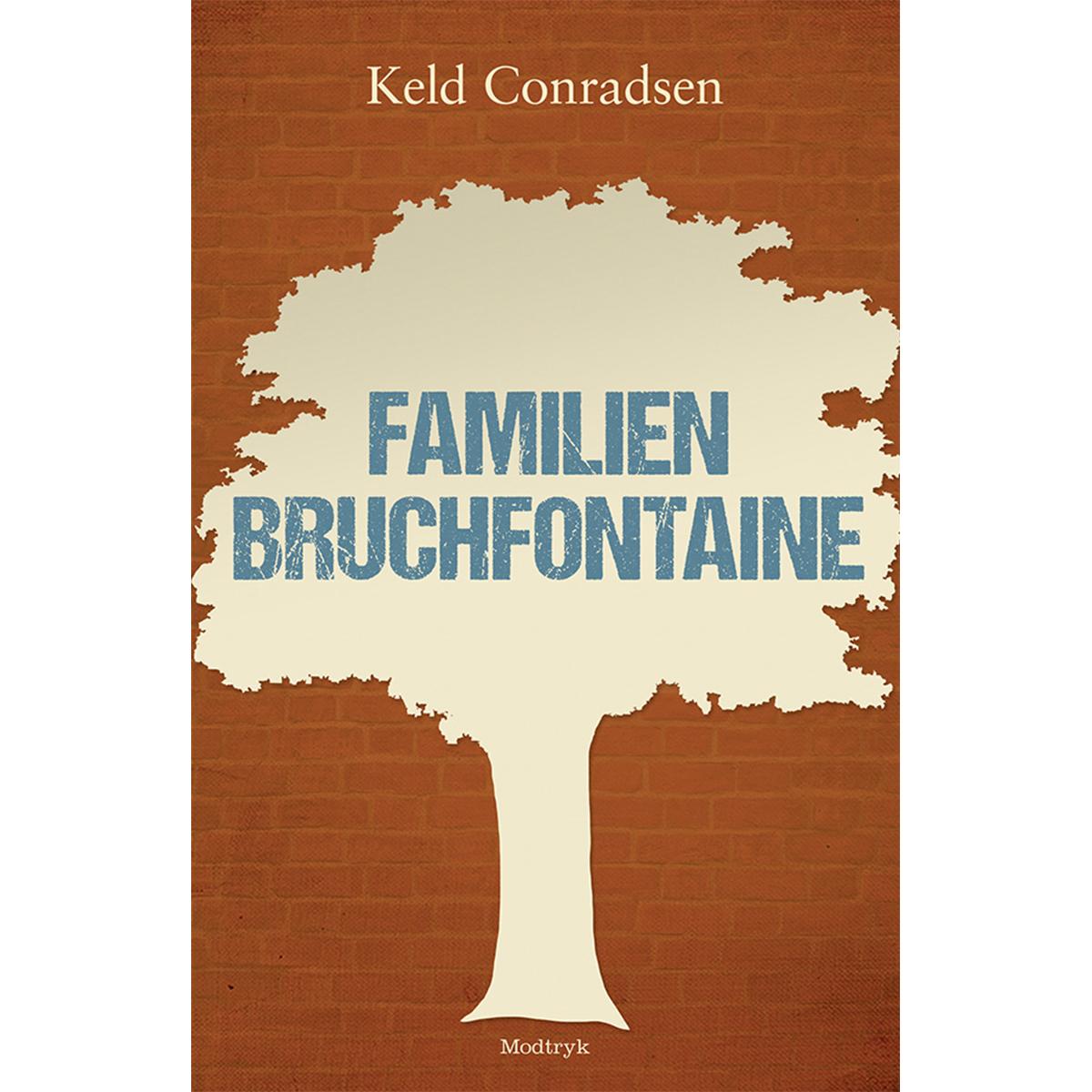 Image of   Familien Bruchfontaine - Hæftet