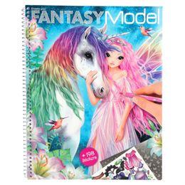 Image of   Fantasy Model designbog