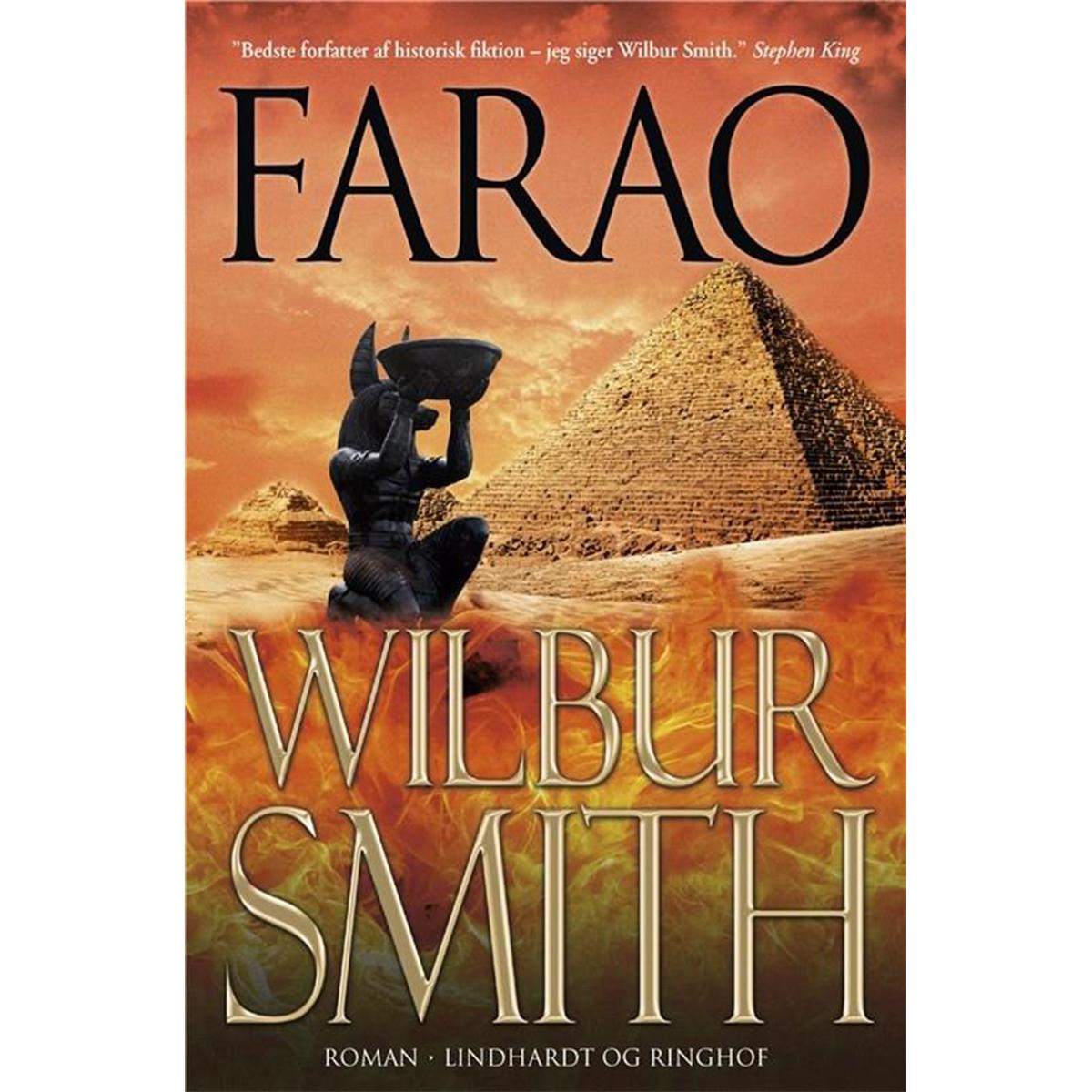 Image of   Farao - Hardback