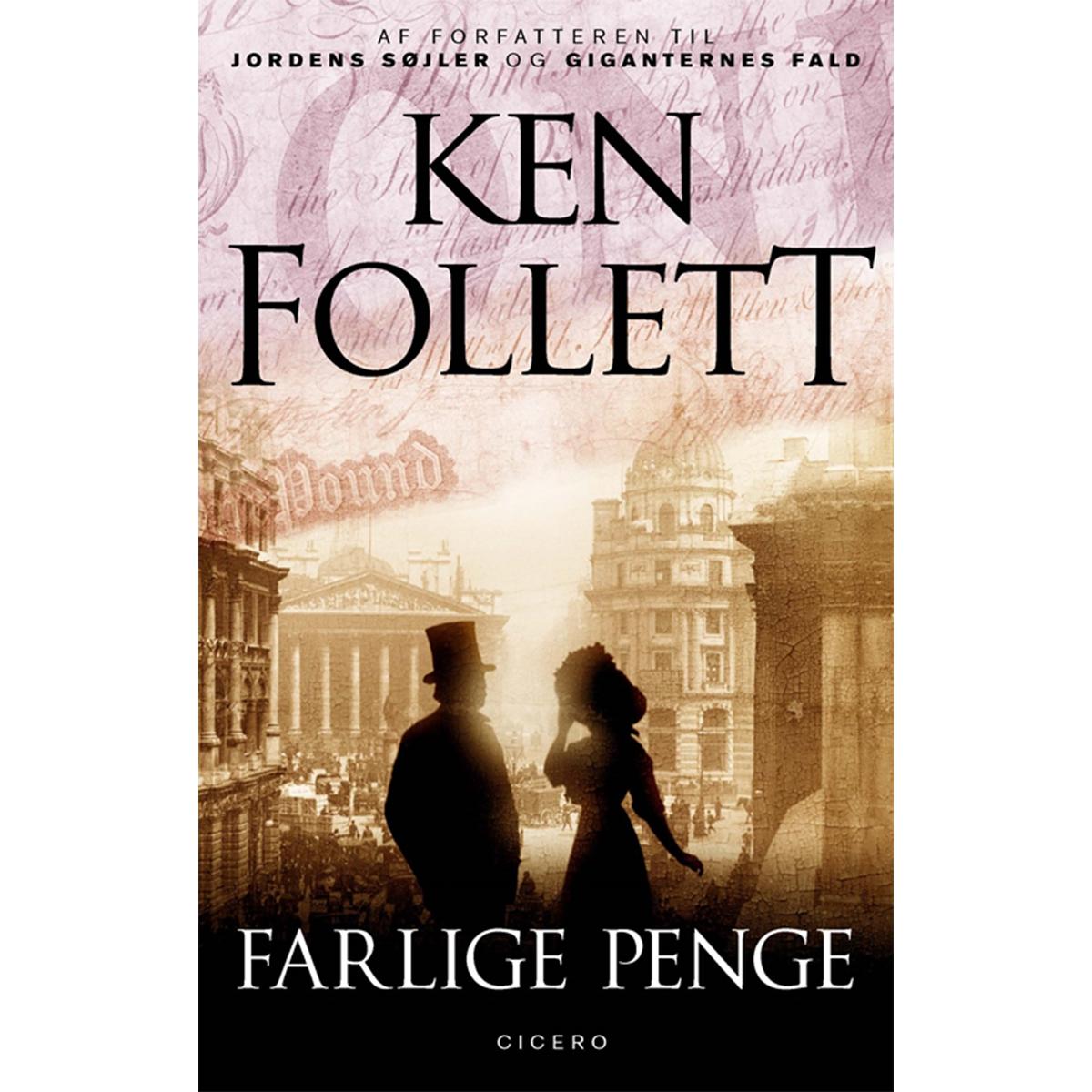 Image of   Farlige penge - Paperback