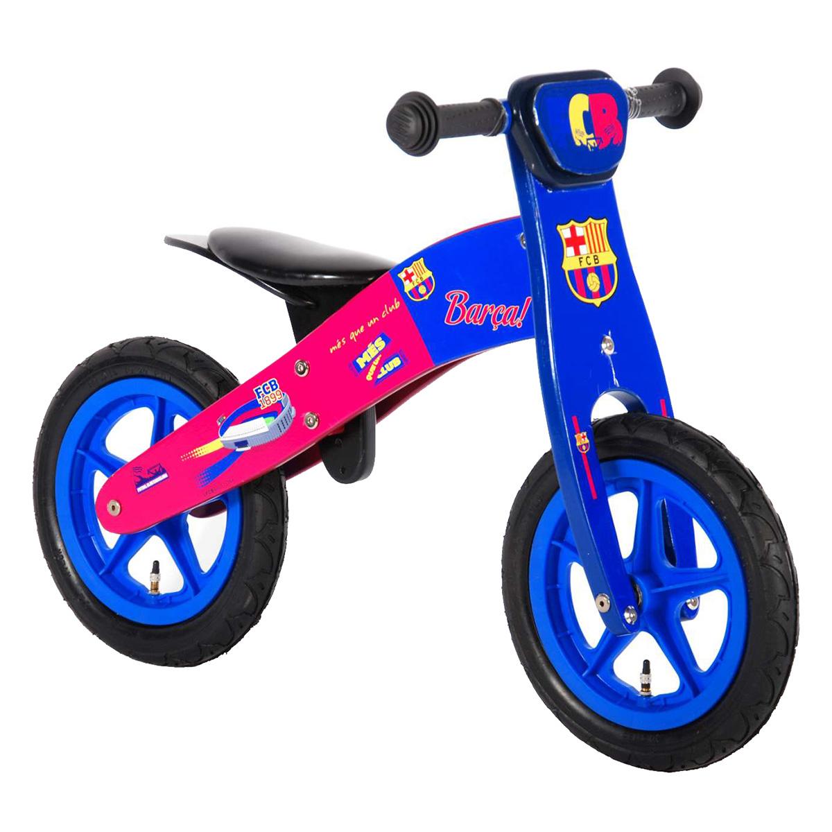 """FC Barcelona løbecykel 12"""""""
