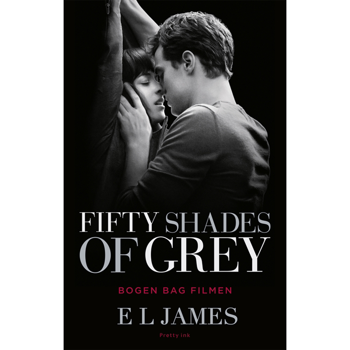 Image of   Fifty shades 1 - Fifty shades of Grey - Filmudgave - Hardback